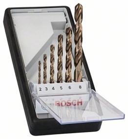 Bosch Metallbohrer